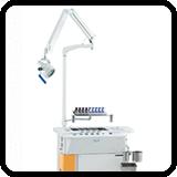 耳鼻咽喉科診療ユニット
